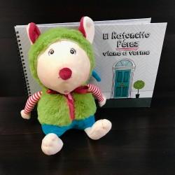 """Cuento """"El Ratoncito Pérez viene a verme"""""""