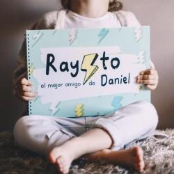 """Cuento """"Rayito"""""""