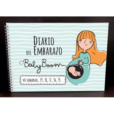 Diario embarazo